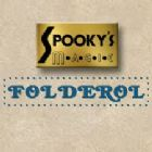 FOLDEROL by Spooky Magic